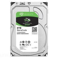 Жесткий диск SEAGATE Barracuda ST8000DM004