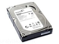 Жесткий диск SEAGATE Barracuda, 2Тб, HDD, SATA III, 3.5""