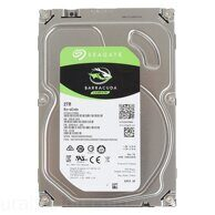 Жесткий диск SEAGATE Barracuda ST2000DM008