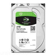 Жесткий диск SEAGATE Barracuda ST2000DM005