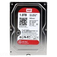 Жесткий диск WD Red WD10EFRX