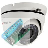 HiWatch DS-T103 (3.6)