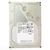 Жесткий диск TOSHIBA Enterprise Capacity MG04ACA600E