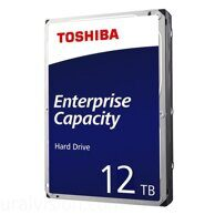 Жесткий диск TOSHIBA Enterprise Capacity MG07ACA12TE